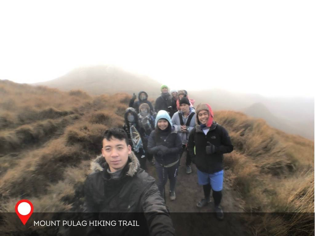 Cold Weather, Mount Pulag
